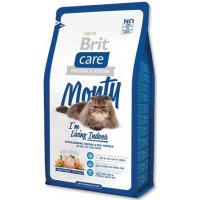 Brit Care Cat Monty I´m Living Indoor 7kg