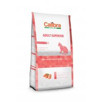 Calibra Cat Grain Free Adult Superior / Chicken & Potato 7 kg NEW