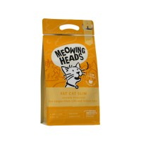 Meowing Heads Fat Cat Slim 1,5kg
