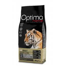 OPTIMAnova CAT ADULT Chicken&Rice 2kg