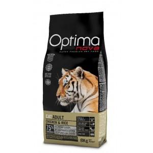 OPTIMAnova CAT ADULT Chicken&Rice 2kg