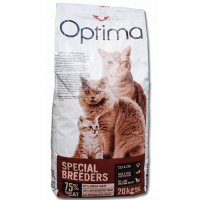 OPTIMAnova CAT ADULT SALMON 20kg