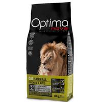 OPTIMAnova CAT HAIRBALL 8kg