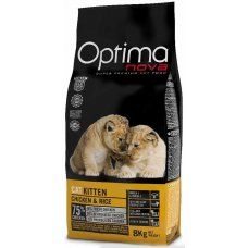 OPTIMAnova CAT KITTEN 2kg