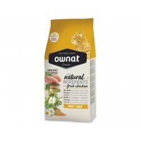 OWNAT Cat Classic Daily Care 1,5kg