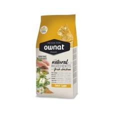 OWNAT Cat Classic Daily Care 15kg