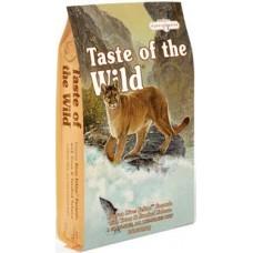 Taste of the Wild Canyon River Feline 2kg (EXP. 17/06/2021 - sleva 30%)