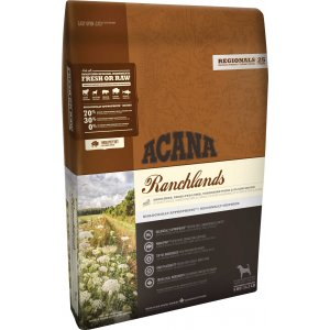 Acana Ranchlands Dog 6kg