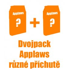Applaws Cat 2x7,5kg - výhodný dvojpack - zvolte příchuť + DOPRAVA ZDARMA