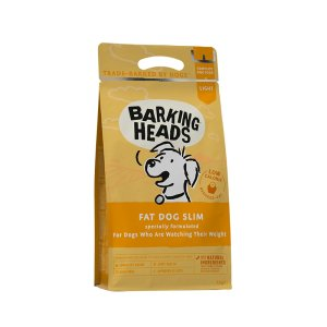 Barking Heads Fat Dog Slim 1kg