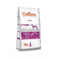 Calibra Dog Expert Nutrition Energy / Chicken & Rice 2 Kg NEW
