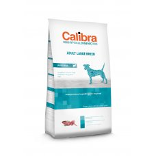 Calibra Dog Hypoallergenic Adult Large Breed / Lamb & Rice 3kg NEW