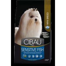 Cibau Sensitive Fish Mini 2,5kg