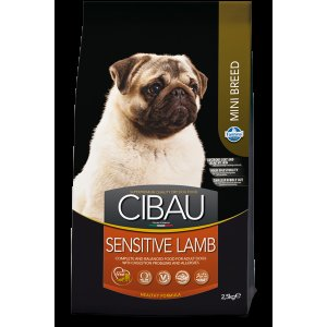 Cibau Sensitive Lamb Mini 2,5kg