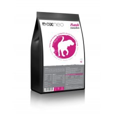 Doxneo Dog Fresh Sensitive - S králičím a zvěřinou 2,5kg