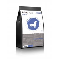 Doxneo Dog Fresh Small Breed - Pro malé psy 2,5kg