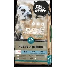 Goodstuff Puppy & Junior Salmon 12,5kg