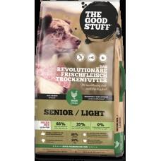 Goodstuff Senior/Light Chicken&Turkey 12,5kg