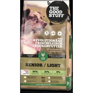 Goodstuff Senior/Light Chicken&Turkey 2,5kg