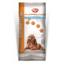Imagine dog PUPPY MEDIUM 3kg