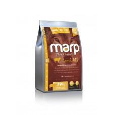 Marp Dog Holistic Lamb - Jehněčí bez obilovin 12kg