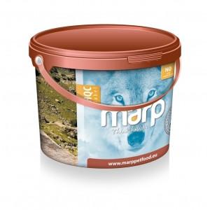 Marp Dog Holistic Salmon - Lososové bez obilovin 4kg v zásobníku