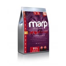 Marp Dog Holistic Red Mix - Hovězí, krůtí, zvěřina bez obilovin 12kg