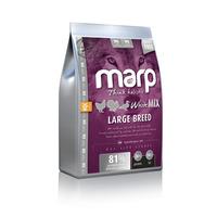 Marp Dog Holistic White Mix LB - pro velká plemena bez obilovin 12kg