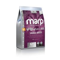 Marp Dog Holistic White Mix SB - pro malá plemena bez obilovin 2kg