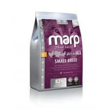Marp Dog Holistic White Mix SB - pro malá plemena bez obilovin 12kg