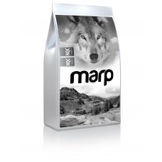 Marp Dog Natural Clear Water - lososové 18kg