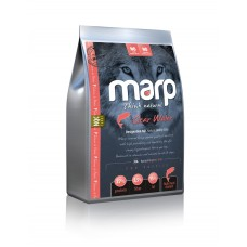 Marp Dog Natural Clear Water - lososové 12kg