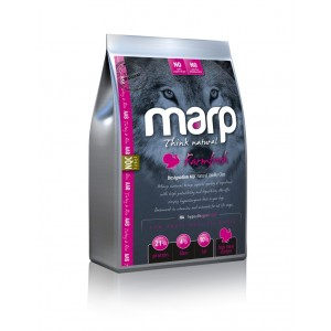 Marp Dog Natural Farmfresh - krůtí 2kg
