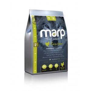 Marp Dog Natural Farmhouse LB - kuřecí 12kg
