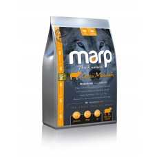 Marp Dog Natural Green Mountains - jehněčí 2kg (EXP. 24/06/2021 - sleva 30%)
