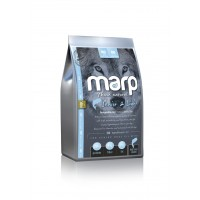 Marp Dog Natural Senior and Light - s bílou rybou 2kg