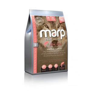 Marp Dog Variety Blue River - lososové 12kg