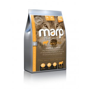 Marp Dog Variety Grass Field - jehněčí 12kg