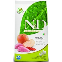 N&D Prime DOG Adult Boar & Apple 2,5kg