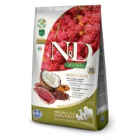 N&D Grain Free Quinoa DOG Skin&Coat Duck & Coconut 7kg