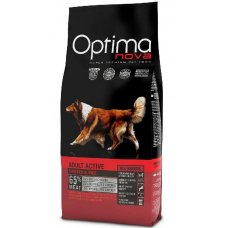 OPTIMAnova dog ADULT ACTIVE 12kg