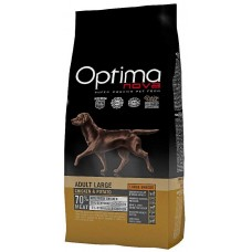 OPTIMAnova dog ADULT LARGE GRAIN FREE Chicken 12kg