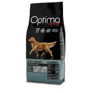 OPTIMAnova dog OBESITY 2kg