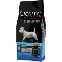 OPTIMAnova dog PUPPY MINI 800g