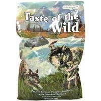 Taste of the Wild Pacific Stream Puppy 2x12,2Kg + DOPRAVA ZDARMA