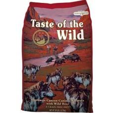 Taste of the Wild Southwest Canyon Canine 2x12,2kg + DOPRAVA ZDARMA