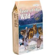 Taste of the Wild Wetlands Wild Fowl 2x12,2kg + DOPRAVA ZDARMA