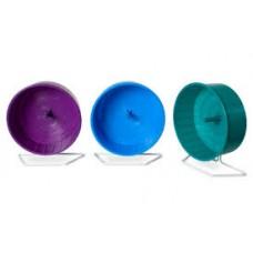 Hračka hlodavec Kolotoč plastový průměr 20cm KAR