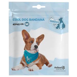 Coolpets BANDANA - chladící šátek M 45x45cm