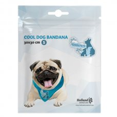 Coolpets BANDANA - chladící šátek S 30x30cm